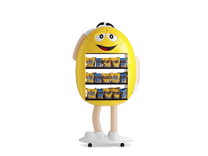 Stand M&M´s
